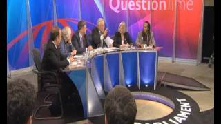 BBC Question Time: faith in God brings happiness
