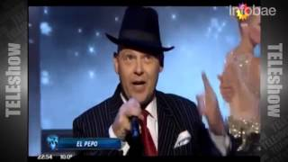 Marcelo Tinelli regresó a la TV: presentación de
