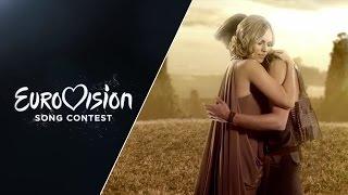 Edurne - Amanecer (Spain) 2015 Eurovision Song Contest