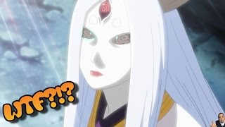 WTF: Naruto & Sasuke Are Part Alien?!? -- Naruto Shippuden Episode 460 Reaction