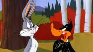 Rabbit season, duck season