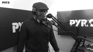 Treble Clef B2B DJ Oblig With Uncle Dreama - PyroRadio - (14/07/2017)