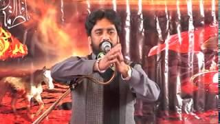 2 March 2017 Shaheen Chowk Gujrat Zakir Waseem Abbas Baloch