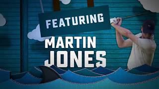 Off Days - Martin Jones