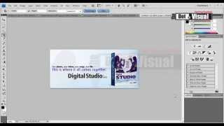 Adobe Photoshop CS6 full Bangla Tutorials step by step part-11 (Crop)