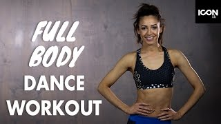 Total Toning Full Body Hip Hop Dance Workout | Danielle Peazer Compilation