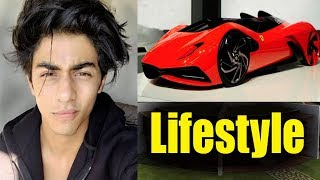 Aryan Khan Lifestyle Cars, Girlfriend, Net Worth, Salary, House, Family, Biography 2017