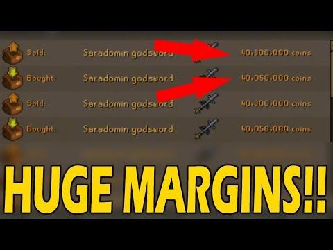 Xxx Mp4 How Did SARADOMIN GODSWORDS Flip For THIS MUCH 1GP ∞GP Flipping Episode 8 3gp Sex