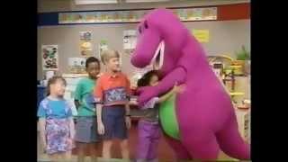 Barney & Friends: Be A Friend (Season 1, Episode 16)