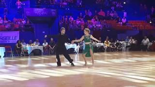 BW Slow Final - Marseille World Championship 2017 WRRC