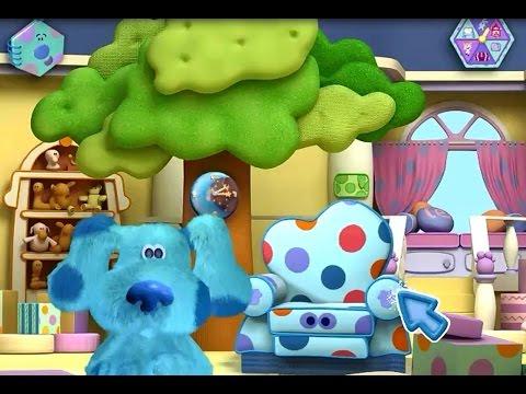 Blues Room Alphabet Power Part  Preschool English