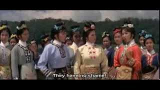 Hmong Movie - Nkauj Zuag Paj 1/6