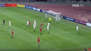 Tin Thể Thao 24h Hôm Nay (7h - 23/5): Bảng E U20 World Cup - U20 Việt Nam Bị Cầm Hòa Đầy Tiếc Nuối