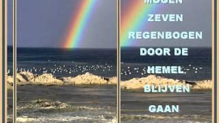 Zeven Regenbogen.. Dana Winner ..