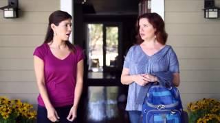 Funny Gun Safety Dildo Commercial