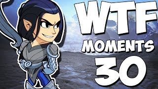 Brawlhalla WTF Moments 30