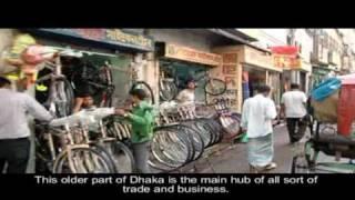 Bangladesh Puran Dhaka Old Dhaka Bangladesh Tourism