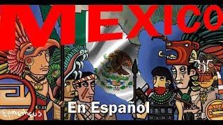 Historia de la antigua mexico, mesoamérica explicada en diez minutos (Documental En español)