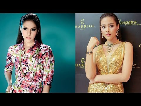 Xxx Mp4 Top 10 The Most Beautiful Thai Actresses In 2017 Part 1 3gp Sex