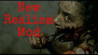 NEW Zombie Realism update