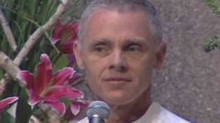 Adyashanti - The Unseen Presence of Being