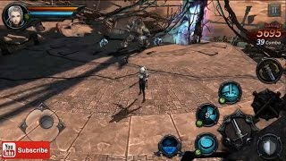 TOP 3D MMORPG  Android IOS gameplay (New Released)