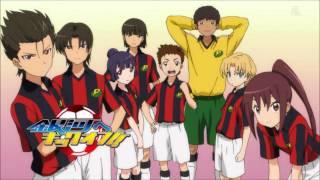 Ginga E kickoff Ost 1