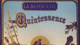 La Bamboche - Le roc de Carlat (officiel)