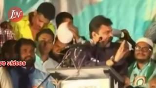 Owaisi Firing Reply to Raj Thackrey and Shiv Sena in Maharashtra