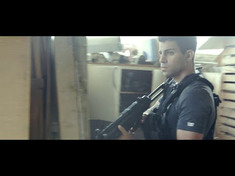 Zombie Shortfilm I WALK ALONE