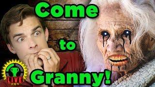 GET LOST GRANNY!! | Granny Horror Game