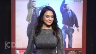 Preity Zinta HOT B**Bs Show At Dangal Success Party