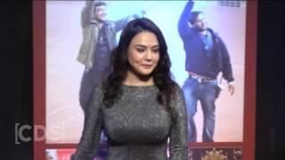 Preity Zinta HOT At Dangal Success Party