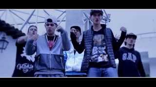 BIEN PERCHA (video oficial) Mc Cope, Raptor Rh, Nixon Mc, Kestyn Mc, Zonky Rh [Rap Colombiano]