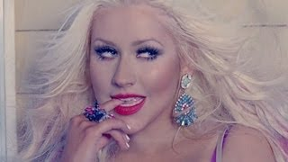 Christina Aguilera Your Body (Explicit Version)