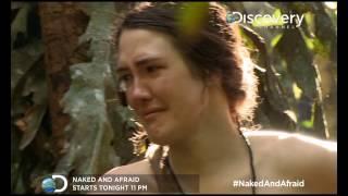 Naked and Afraid - Hindi - 10 secs