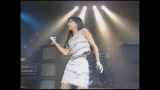 森高千里 - テリヤキ・バーガー ~ 彼女 ~ ファイト ! ('91)