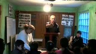 Цыганская Церковь г.Кобулети