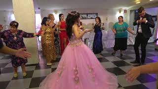 Senko Elis 2017 Kina Gecesi Gent Chast 1