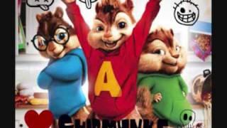 Jason Derulo - Whatcha Say (Chipmunks Version)