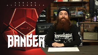 ASKING ALEXANDRIA Self-titled Album Review | Overkill Reviews