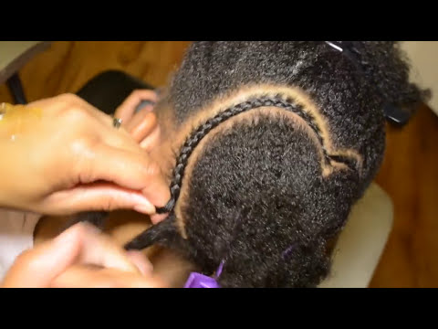 Another Heart Braid Tutorial Fun Cute Hairstyles