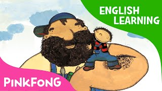 Big and Small | English Learning Stories | PINKFONG Story Time for Children