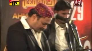 Na Tun Rusin Ha | Ahmed Mughal |  Album 29 | Hits Sindhi Songs | Thar Production