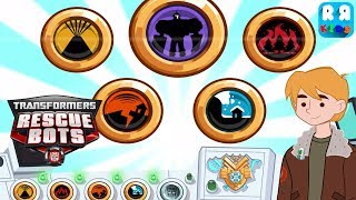 Transformers Rescue Bots: Hero Adventures - Part 19 Complete All Batch