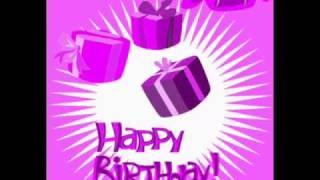 Punjabi Happy Birthday Song