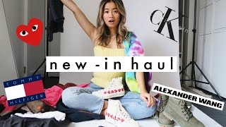 LIT SPRING HAUL 🔥 | thrift, try-on and cheap designer finds