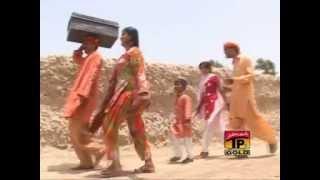 Wegan De Vich - Manzoor Kirloo - Album 4 - Saraiki Funny Song - Official Video