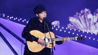Roy Kim / 151107 로이킴 KCON 2015 in JEJU - 봄봄봄