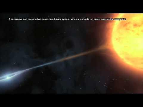 Xxx Mp4 La Estrella V766 Centauri Explotará Supernova Hypergiant V766 Centauri Explosion IGEO TV 3gp Sex